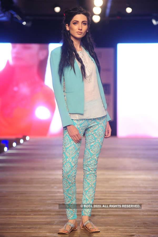 DCW '13: Day 2: Monisha Jaising
