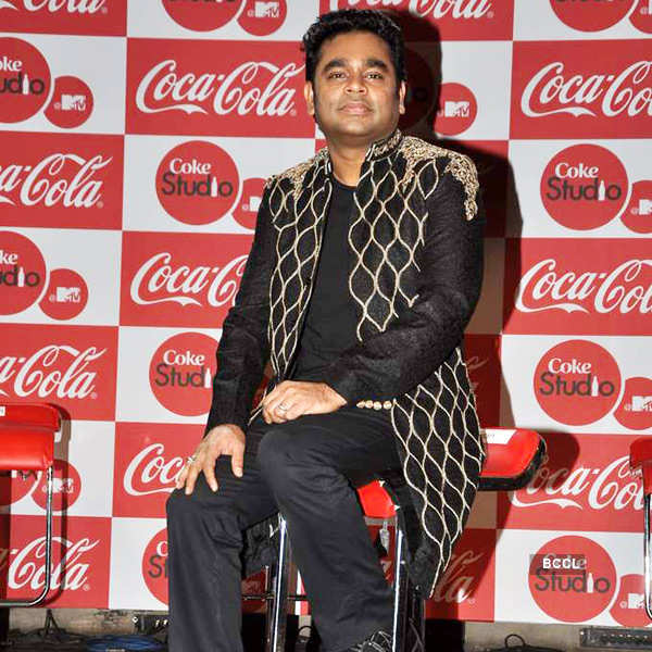 Coke Studio Season 3: Launch