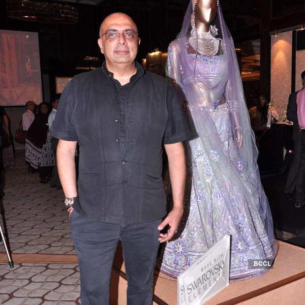 Tarun Tahiliani's Couture Exposition'13
