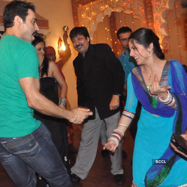 Bani - Ishq Da Kalma celebrates 100 episodes