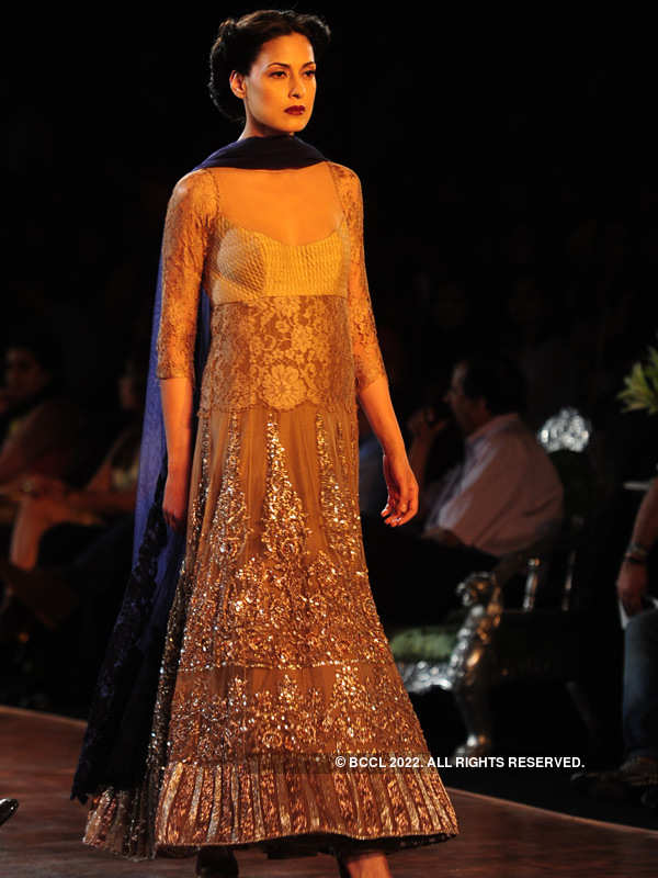 DCW '13: Day 5: Manish Malhotra
