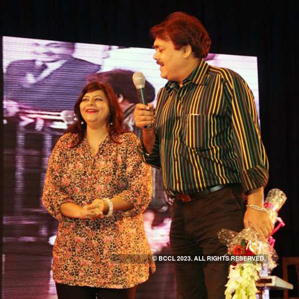 Kishore & Rafi musical evening