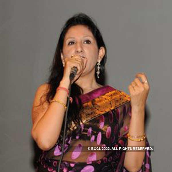 Tribute to Shamshad Begum
