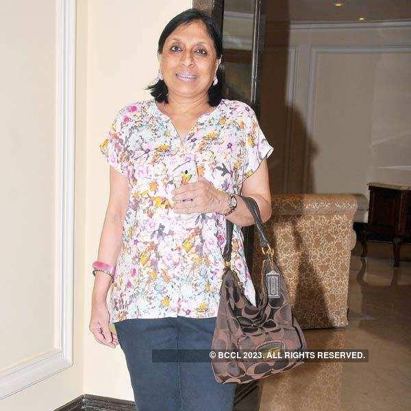 Karen Bhatia's culinary event
