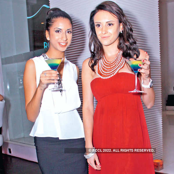 Cocktail Night @ Citrique