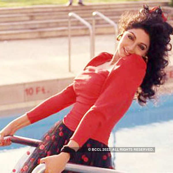 Sridevi's TOI Archives - 100 Years of Indian Cinema
