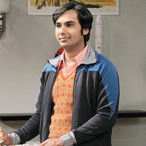 Indian characters in international sitcoms