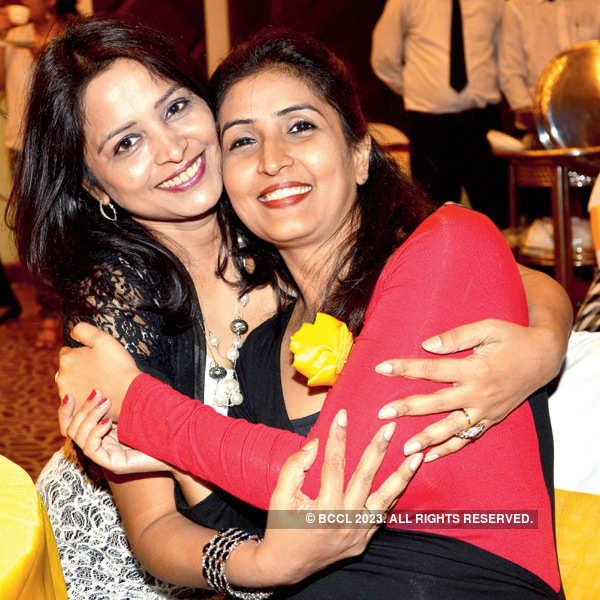 Friendship Day party by Ritu Dubey Bhatia