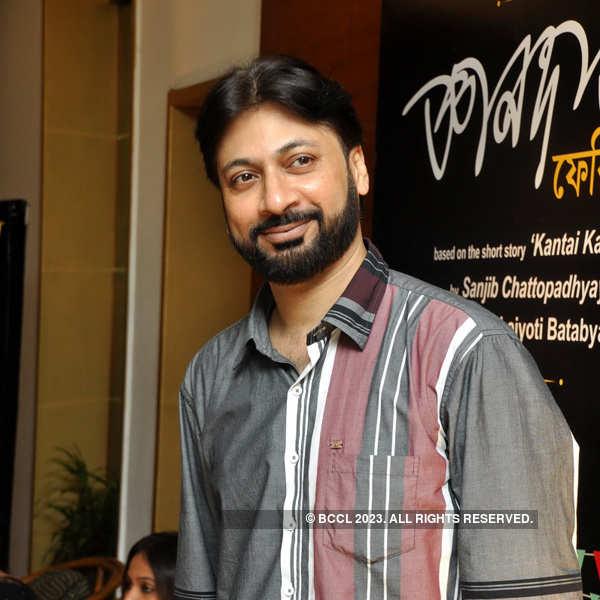 Gyandas Pheriwala: Press meet