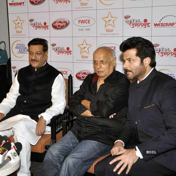 Stars @ Uttarakhand fund-raiser