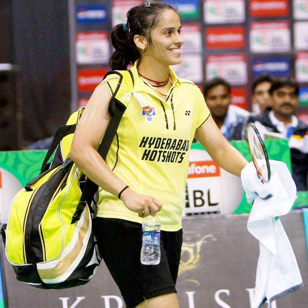 IBL 2013: Saina thrashes Sindhu