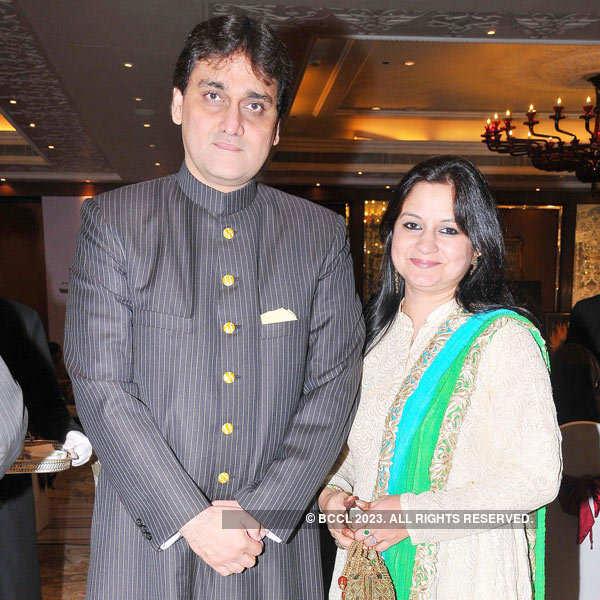 Eid Milan Party @ Taj Krishna