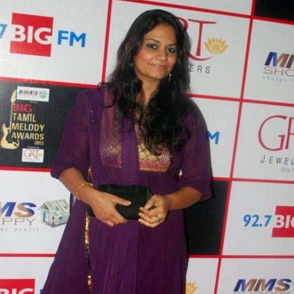Big Tamil Melody Awards