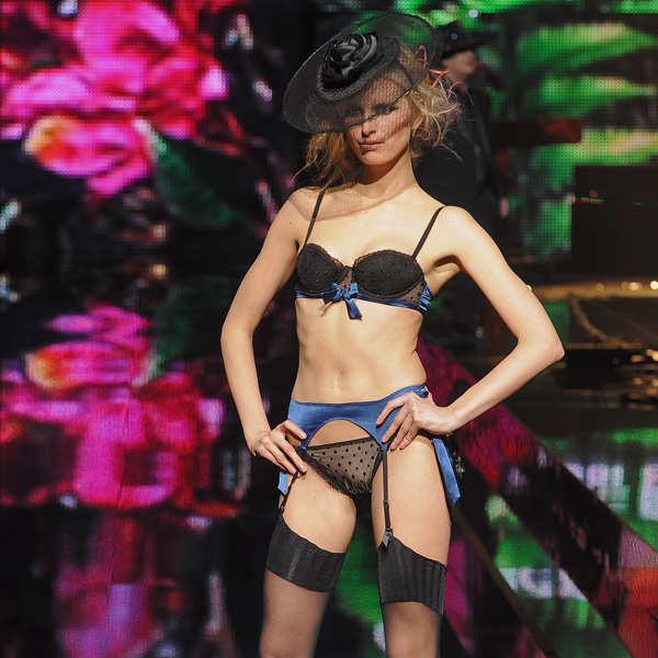 100 Hot Victoria's Secret Models