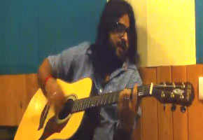 Watch Pritam unplugged