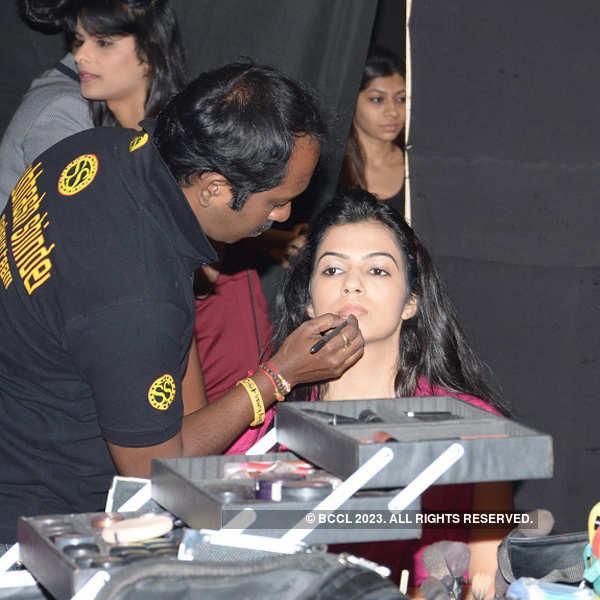 Miss Diva 2013: Mumbai Audition