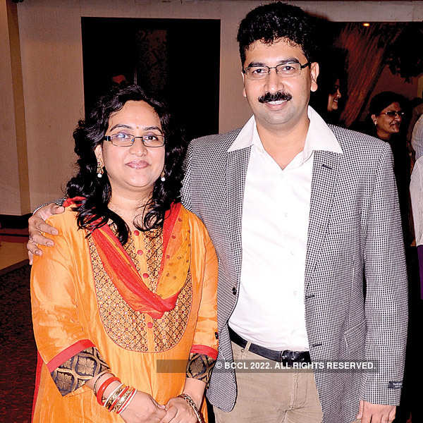 Dr Kajal Mitra's 51st birthday