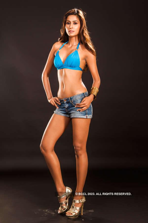 Miss Diva 2013: Bikini pics