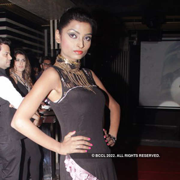 Tanmmay Sachdeva's fashion preview
