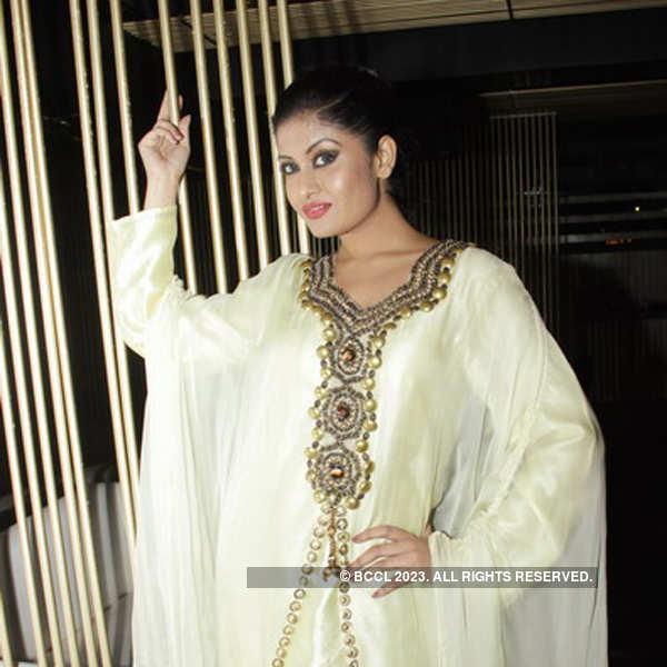 Tanmmay Sachdeva's fashion preview