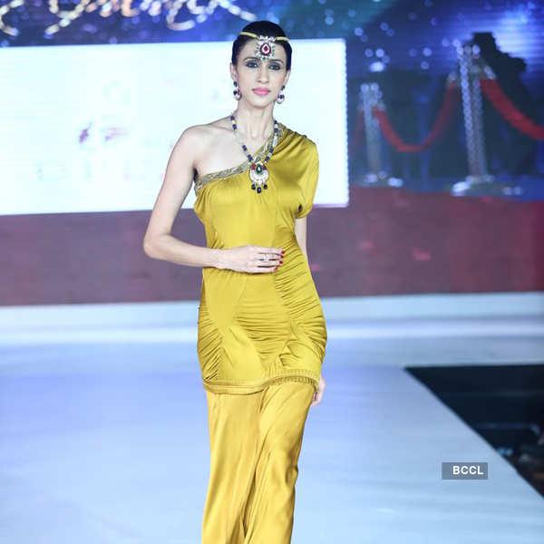 Glamour Style Walk'13
