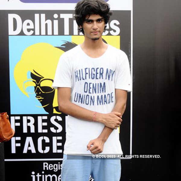 Fresh Face auditions @ DDU