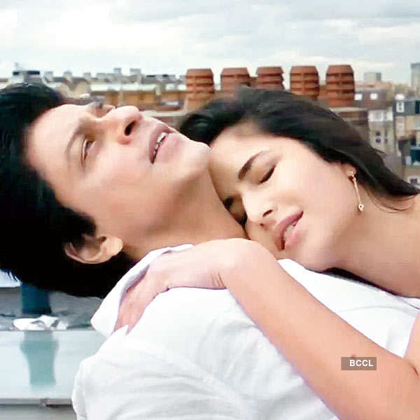 Top 10 romantic song of 2012