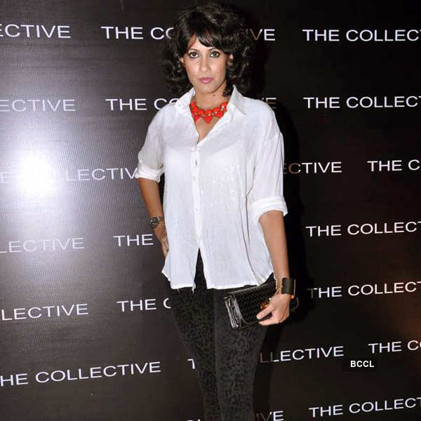 The Collective: Launch Party