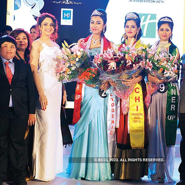 Mirchi Queen Bee 2013: Grand Finale