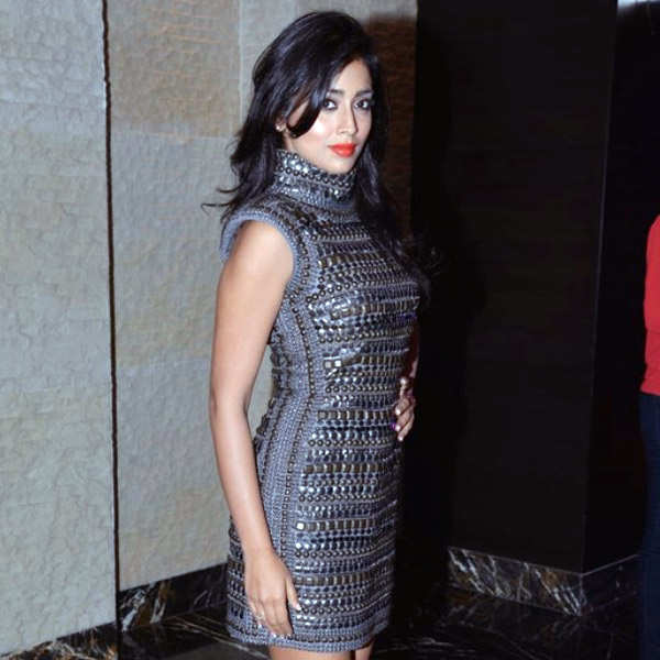 SIIMA '13 pre-party