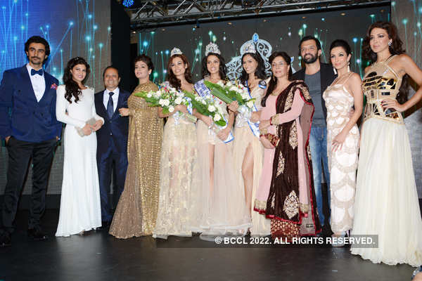 Miss Diva 2013: Winners