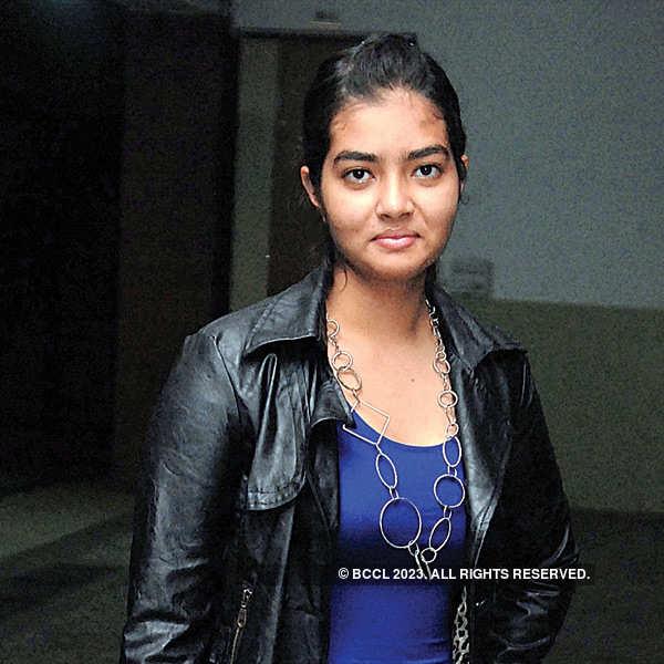 Ramdeobaba College's stylish party