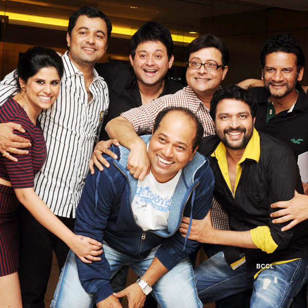 Duniyadari: Success Party