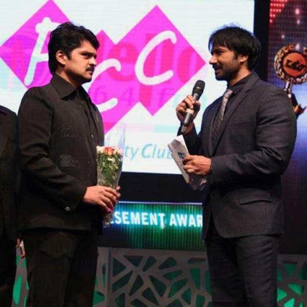 TEA Awards '13