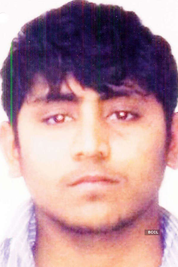 Death penalty for Nirbhaya's rapists
