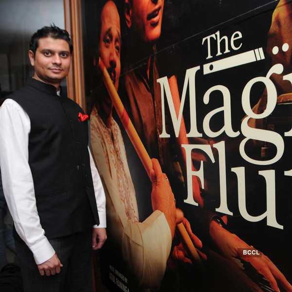 Launch: The Magic Flute