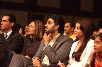 Filmfare awards South 06