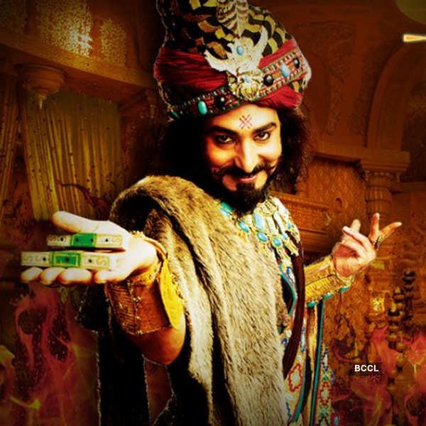Mahabharat: Legendary characters