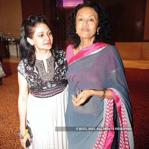 Jyotsna Suri's soiree