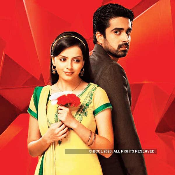 Gujarati TV actors on prime time!