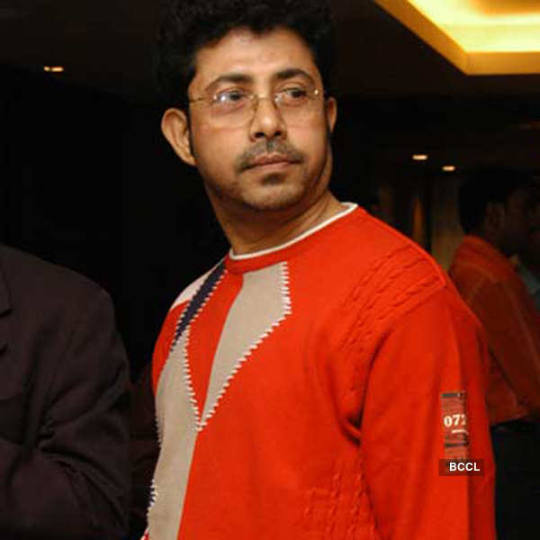 Piyush Ganguly
