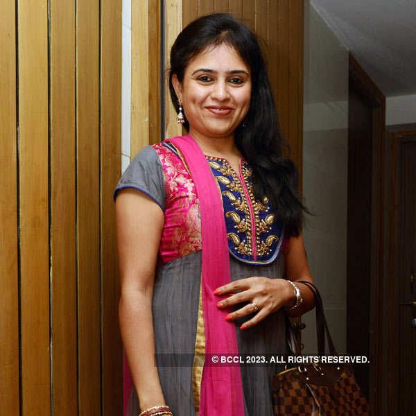 Meena Bazaar's fashion extravaganza