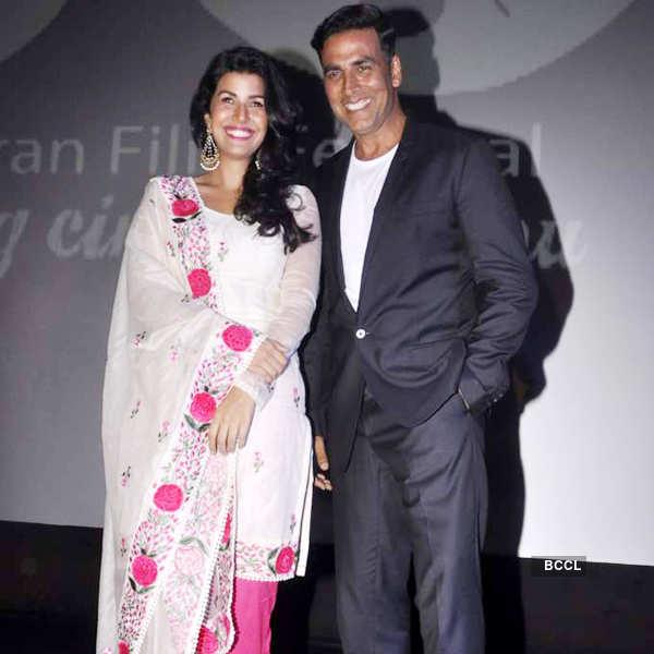 4th Jagran Film Festival: Launch
