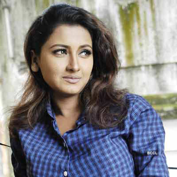 Rachana Banerjee