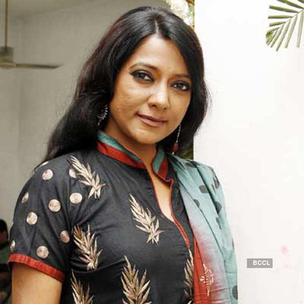 Rita Dutta Chakraborty