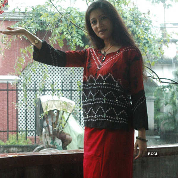 Nandini Ghosal