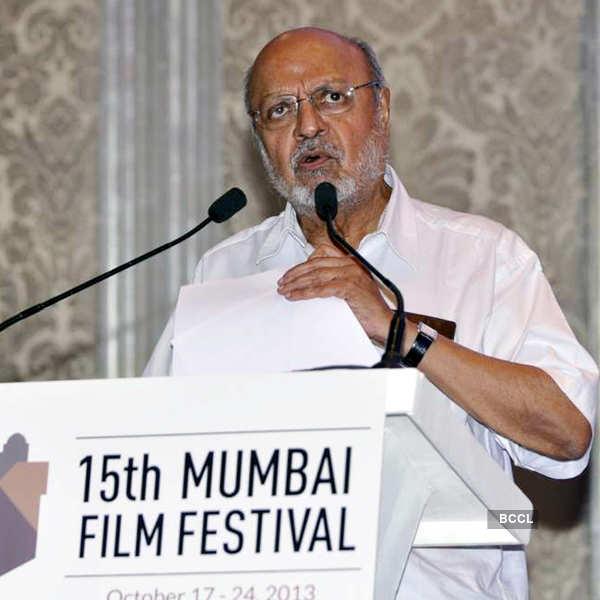 15th Mumbai Film Festival: Launch