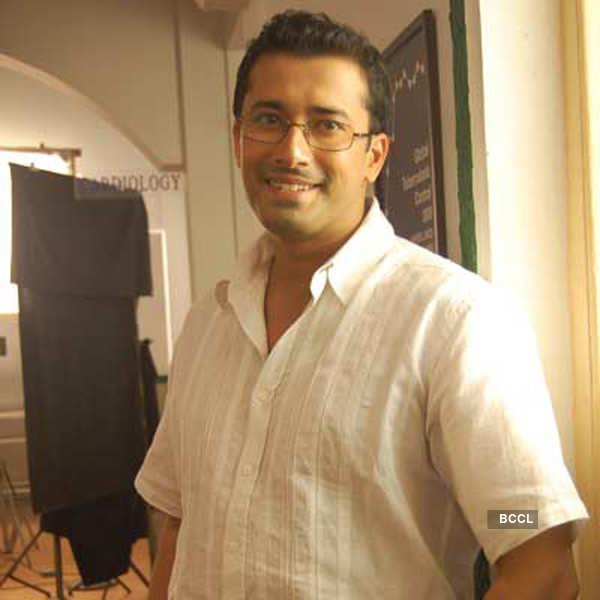 Rishi Kaushik