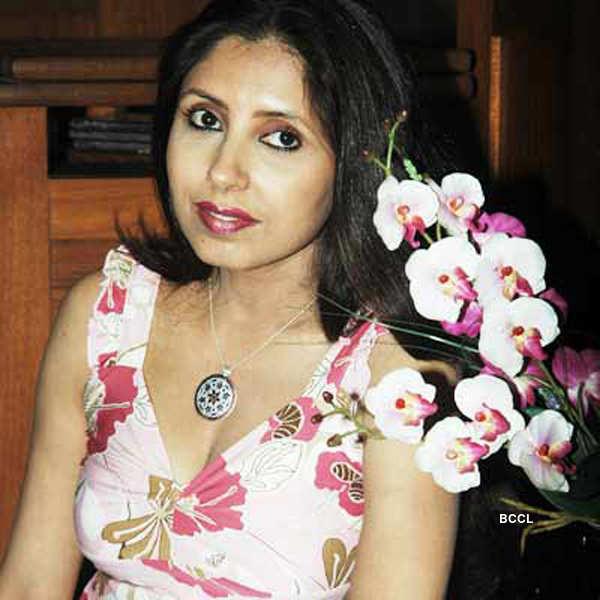 Chaiti Ghosal
