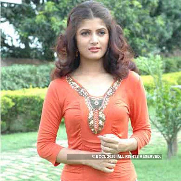Srabanti Chatterjee